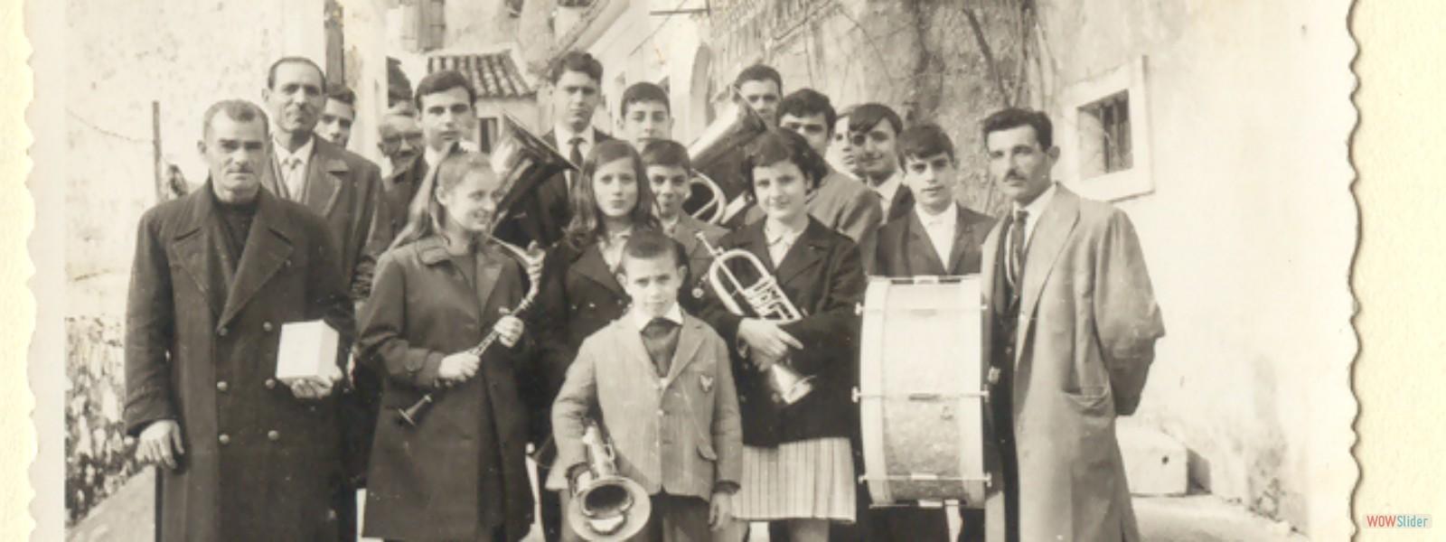 ΦΙΛΑΡΜΟΝΙΚΗ ΚΟΙΝΟΠΙΑΣΤΩΝ ΣΤΟΝ ΑΓ.ΠΡΟΚΟΠΗ 1970 ΚΑΛΑΝΤΑ